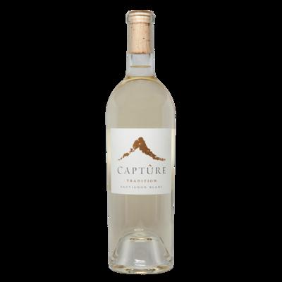 Capture Sauvignon Blanc 17