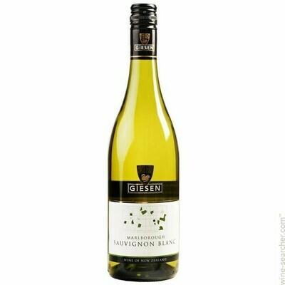 Giesen Sauvignon Blanc 2020