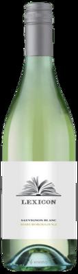 Lexicon Sauvignon Blanc 18