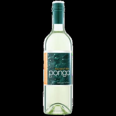 Ponga Sauvignon Blanc 2020