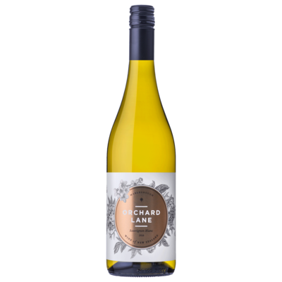 Orchard Lane Sauvignon Blanc 2019/20