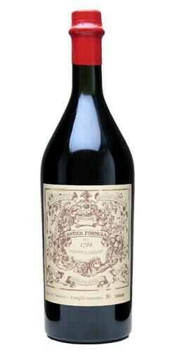 Carpano Antica Formula Vermouth 1.0L