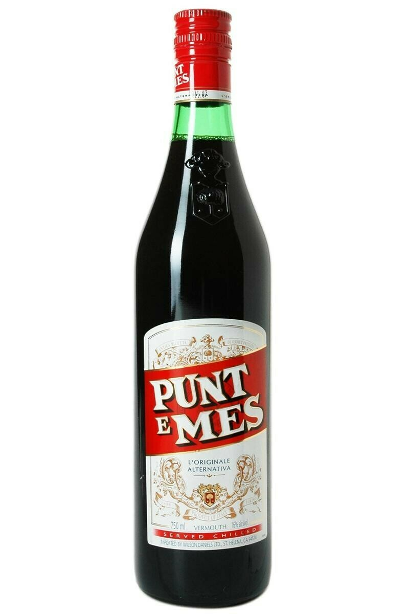 Punt e Mes Vermouth - 750ml