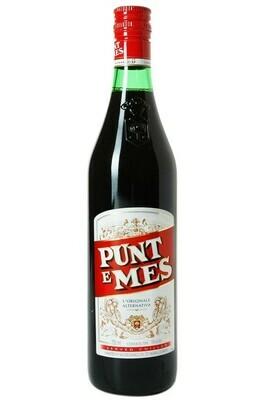 Punt e Mes Vermouth - 750ml