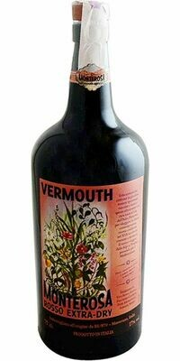Monterosa Rosso Vermouth 750ml