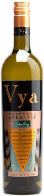 Quady Vya Dry Vermouth - 750ml