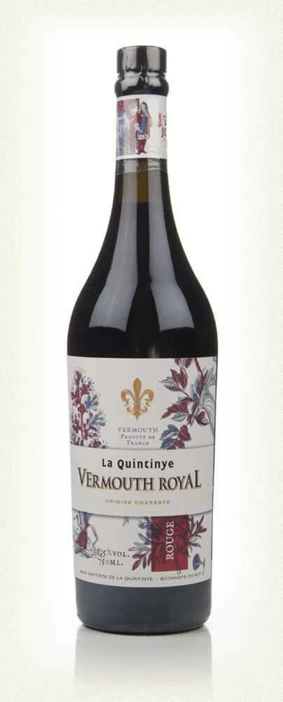 La Quintinye Royal Vermouth Rouge
