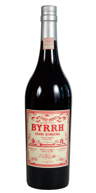 Byrrh Grand Quinquina 750ml