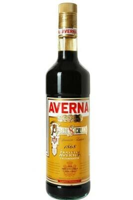 Averna Amaro Siciliano - 750ml