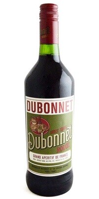 Dubonnet Rouge - 750ml