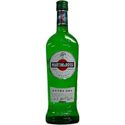 Martini & Rossi Dry Vermouth  1.0L
