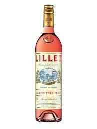 Lillet Rosé - 750ml