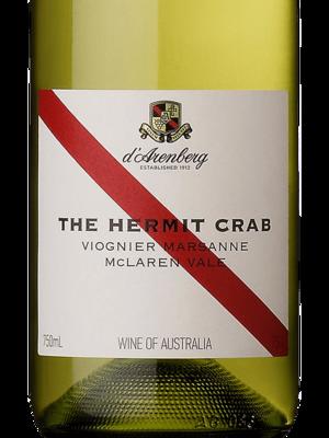 DArenberg Hermit Crab Viognier Marsanne 17