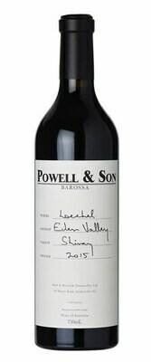 "Powell and Son Shiraz ""Loechel"" Eden Valley 2016"