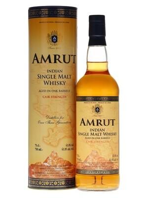 Amrut Single Malt Whisky 92-pf