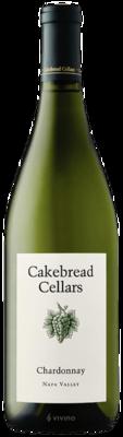 Cakebread Cellars Chardonnay Napa Valley 18