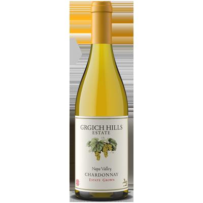 Grgich Hills Estate Napa Chardonnay 17