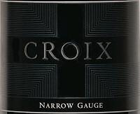 Croix Chardonnay Narrow Gauge 17