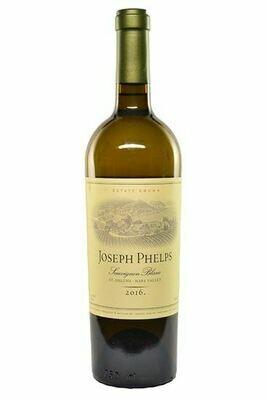 Joseph Phelps Sauvignon Blanc Napa Valley 17