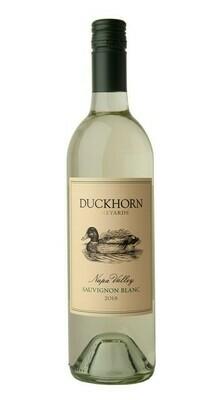 Duckhorn Sauvignon Blanc Napa Valley