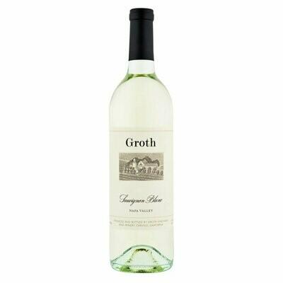 Groth Sauvignon Blanc Napa Valley 19