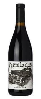 Johan Farmlands Pinot Noir Willamette Valley 18