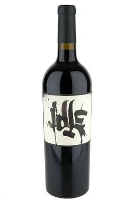 Idle Cellars Los Chamizal Vineyard Cabernet Sauvignon 2015