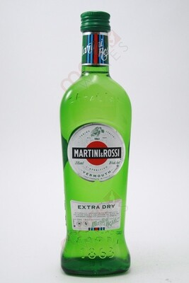 Martini & Rossi Dry Vermouth 375ml