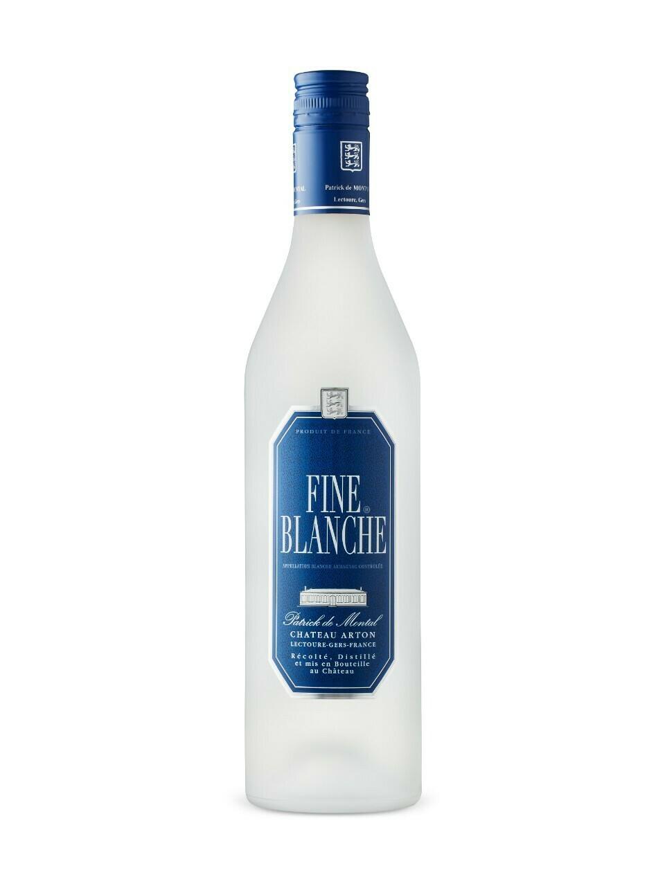 Fine Blanche Armagnac