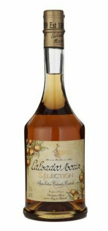 Calvados Morin