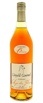 Leopold Gourmel 15 Carats Cognac