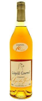Leopold Gourmel 10 Carats Cognac (CLOSEOUT)