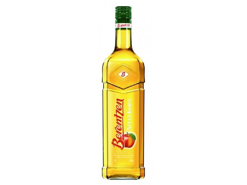 Berentzen Apple Liqueur -750ml