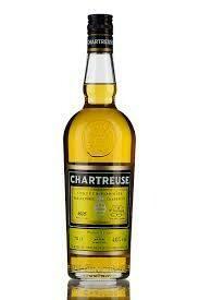 Chartreuse (Yellow) 80-pf 750ml