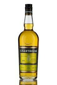 Chartreuse (Yellow) 80-pf 750ml