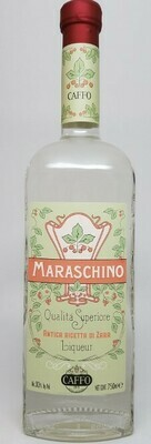 Caffo Maraschino Liqueur - 750ml
