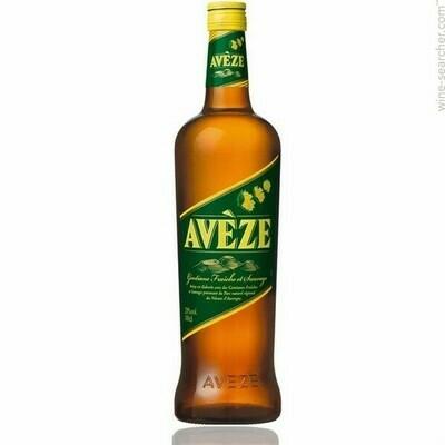 Aveze Gentian Liqueur - 1.0L