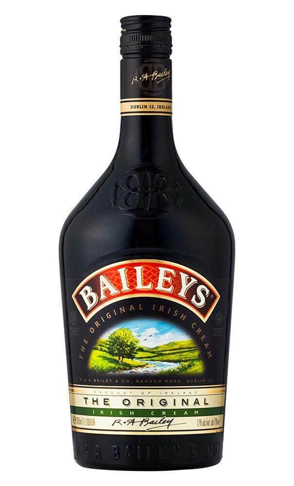 Bailey's Irish Cream 375ml