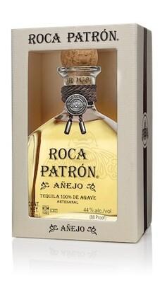 Roca Patron Anejo Tequila - 750ml