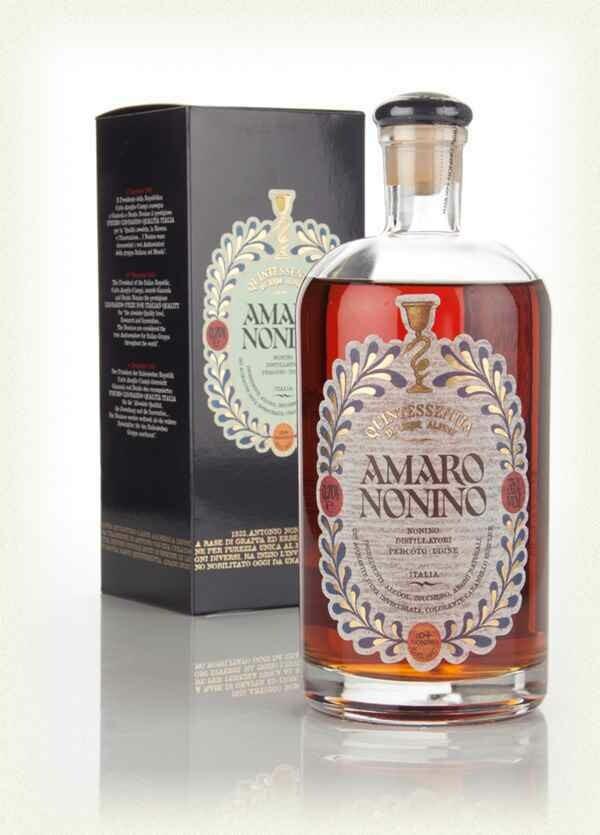 """Nonino Amaro """"Quintessentia"""" - 750ml"""