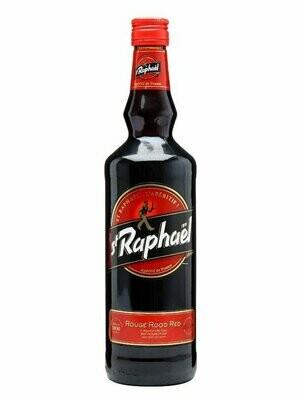 St. Raphaël Rouge Aperitif - 750ml