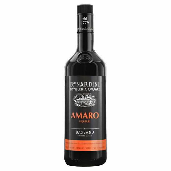Nardini Amaro Bassano - 1.0L