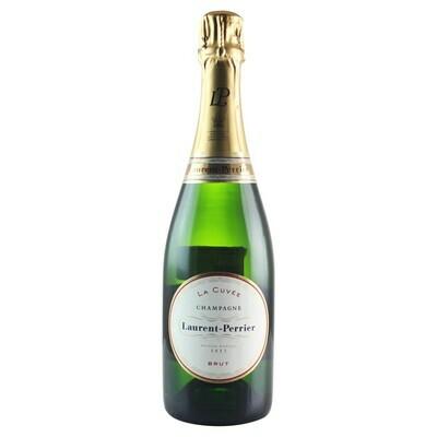 Champagne Laurent Perrier La Cuvee Brut