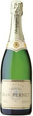 Jean Pernet Brut Chardonnay Grand Cru 2012