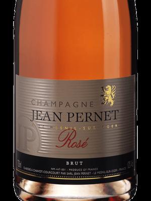 Jean Pernet Brut Rose NV