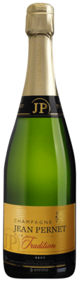 Jean Pernet Brut Tradition Champagne NV