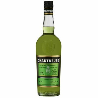 Chartreuse (Green) 110-pf  375ml
