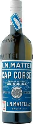 L.N. Mattei Cap Corse Blanc Quinquina - 750ml
