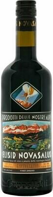 Prodotti Delle Nostre Alpi Elisir Novasalus - 750ml