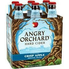 Angry Orchard 6-pack